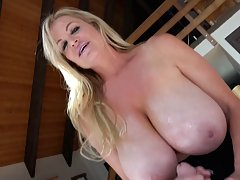 Kelly Madison is a busty, experienced woman who knows exactl...