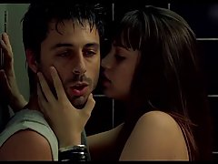 Ana de Armas is a sweet chick who likes to fuck various men,...