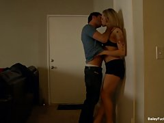 Dahlia is a sweet blonde cock sucker who has a thing for ple...